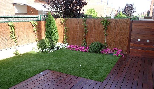 Consejos b sicos sobre el dise o de jardines jard n casa for Jardines disenos