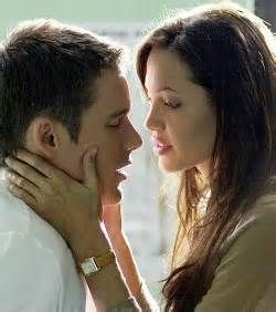 Shall simply Angelina jolie sex scene taking lives confirm. was