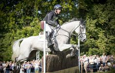 Oliver Townend: watch how his cross-country round won him Burghley http://trib.al/kS8NvOb