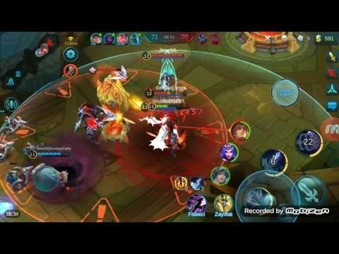 Mobile Legends Alpha Karakteri Özellikleri ve Kullanımı  - KaleSavaşıForum