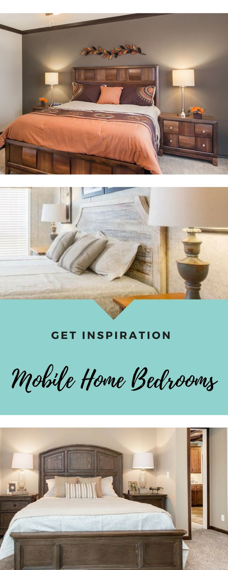 Create the perfect master bedroom with Clayton