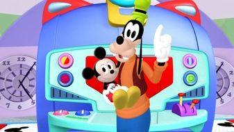 Watch Mickey Mouse Clubhouse TV Show - WatchDisneyJunior.com