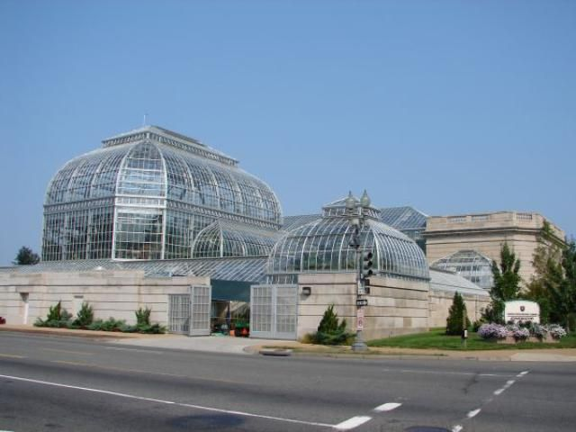 50 Free Attractions in Washington, DC: US Botanic Garden