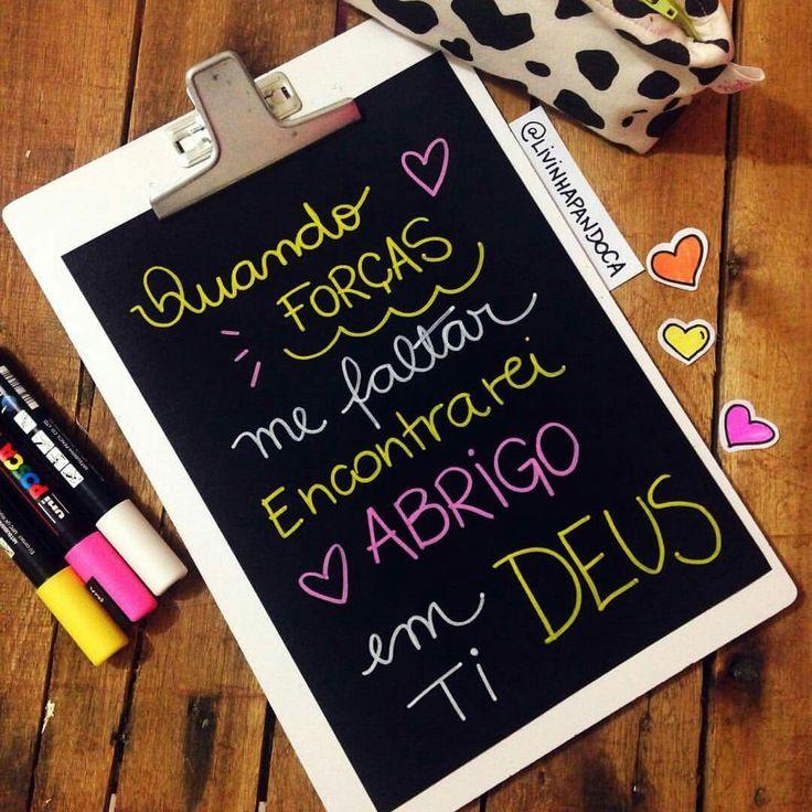 Em Ti confio meu Deus ❤