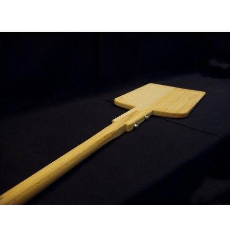 Φτυάρι φούρνου ξύλινο