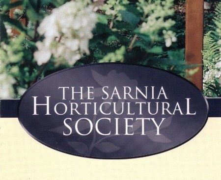 The Sarnia Horticultural Society is honoured to be chosen as a recipient of a Happy 150th  Birthday Canada Celebration Garden package containing 500 Red Impression and 500 White Hakuun tulips.  The bulbs will be planted at the Golden Hawk monument in Germain Park on Friday October 21 beginning at 1 pm.  Jane Bastien horticulturist with the City of Sarnia Parks & Recreation Department and her colleagues have kindly offered to plant the bulbs.  This is the Societys gift to the City of Sarnia…