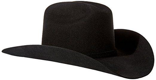 79767f4c Stetson Men's 3X Oakridge Wool Cowboy Hat – Swoakr-724007 Black Review