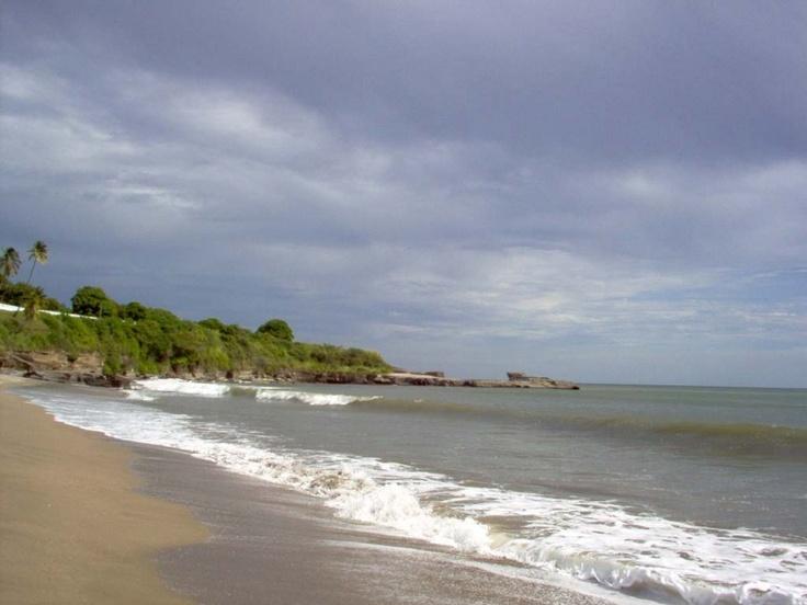 playa monteliar ecoturismovidaplena.blogspot.com