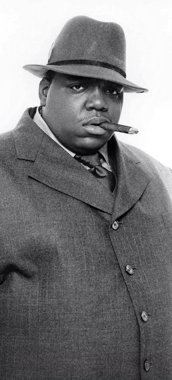 Christopher George Latore Wallace (May 21, 1972 – March 9, 1997), better known by his stage names The Notorious B.I.G., Biggie or Biggie Smalls