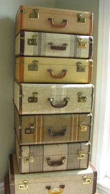 stacked and packed>> cool, prepack in vintage so you can grab & go