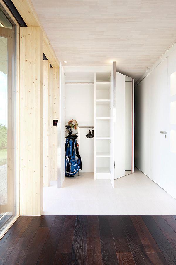 28 best Simple Housing Concepts images on Pinterest | Architecture ...