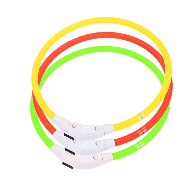 Collar USB Flexible