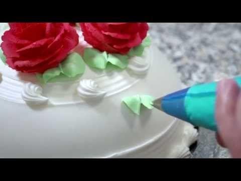 Decoracion de Pastel Graduacion / video para principiantes - YouTube
