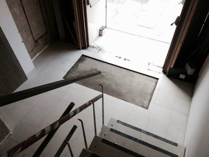 Terrazzo floor restoration cleaning polishing and sealing Brighton East Sussex