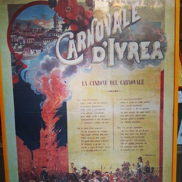 Canzone del Carnevale