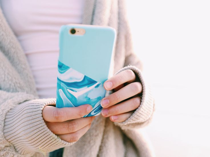 Marbled Blue Phone Case for iPhone 5/5S, iPhone SE, iPhone 5C, iPhone 6, iPhone 6S, iPhone 7 by GoodVibeCases on Etsy https://www.etsy.com/listing/496810388/marbled-blue-phone-case-for-iphone-55s   in tough