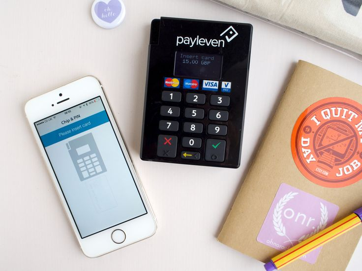 [onr. biz] Mobile payment devices for small businesses