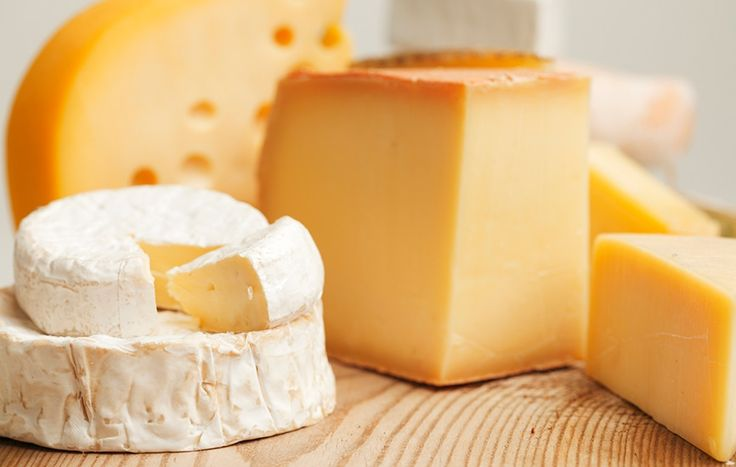 Quiz: Are you a cheese expert?
