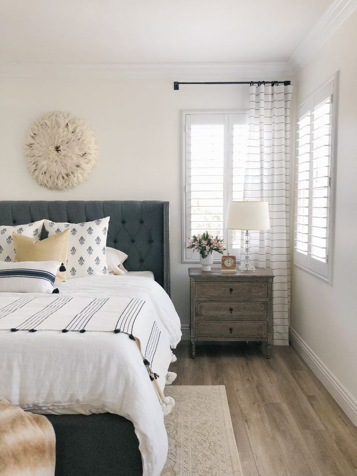 Suling Laing Following On Pinterest In 2020 Master Bedrooms Decor Master Bedroom Curtains Remodel Bedroom