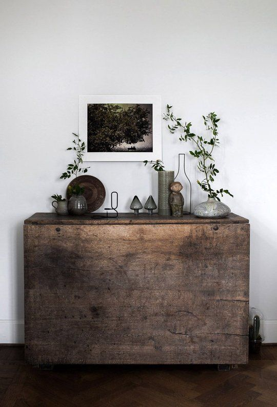 10 Rustic Design Details Anyone Could Add to Home | Apartment Therapy