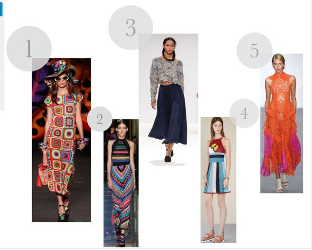 Top Picks from Fashion Week