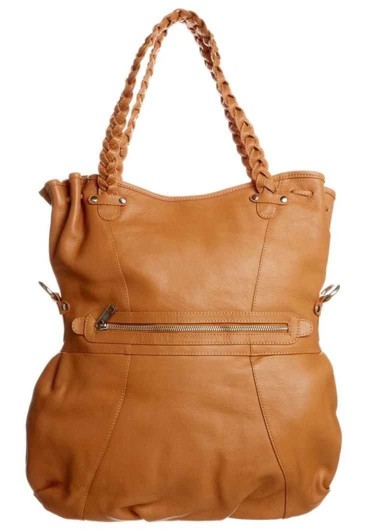 MAS(QUE)NADA  Shopping bags - gul