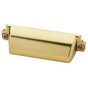 Martha Stewart Living, Bedford 3 in. Awning Cup Cabinet Hardware Pull, 136254 at The Home Depot - Mobile