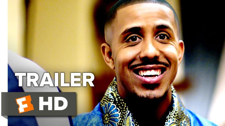 A Weekend with the Family Official Trailer 2 (2016) - Marques Houston, K...