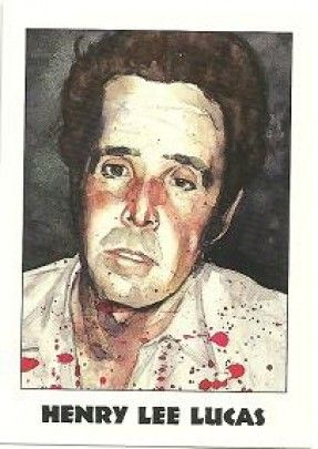 serial killer henry lee lucas Notorious serial killer henry lee lucas henry lee lucas was a murderer born on august 23, 1936, in blacksburg, virginia.