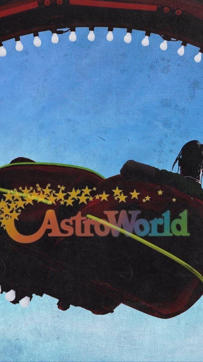 Astroworld Wallpaper Travis Scott Wallpapers Travis Scott Iphone Wallpaper Iphone Wallpaper