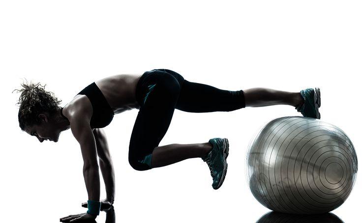 Corra melhor com exercícios funcionais.
