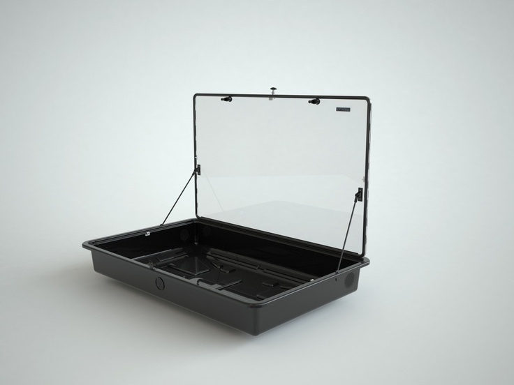 The TV Shield - TV Shield for 30-42 Inch TV's Outdoor TV Enclosure (up to 46 Inch LED), $499.00 (http://shop.thetvshield.com/)