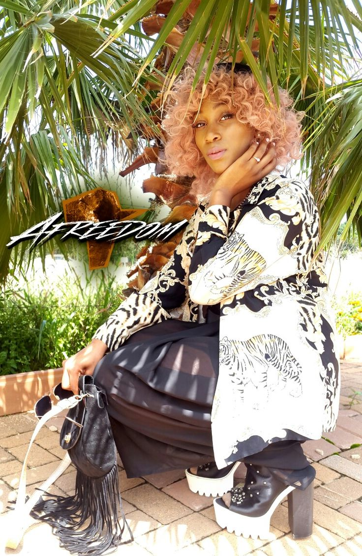 Hair by Afreedom Fashions. #Afreedom #African #Hair #Pink #BlackGirl #Girl #Women #Fashion #Style #Afreedom