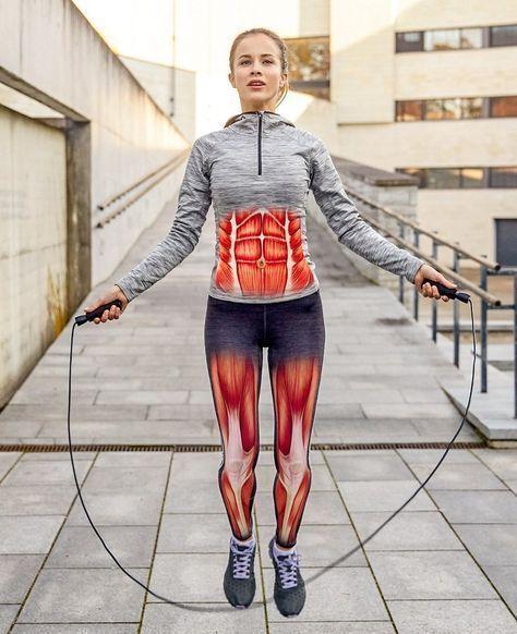 6 Exercices qui transformeront ton corps en 30 jours