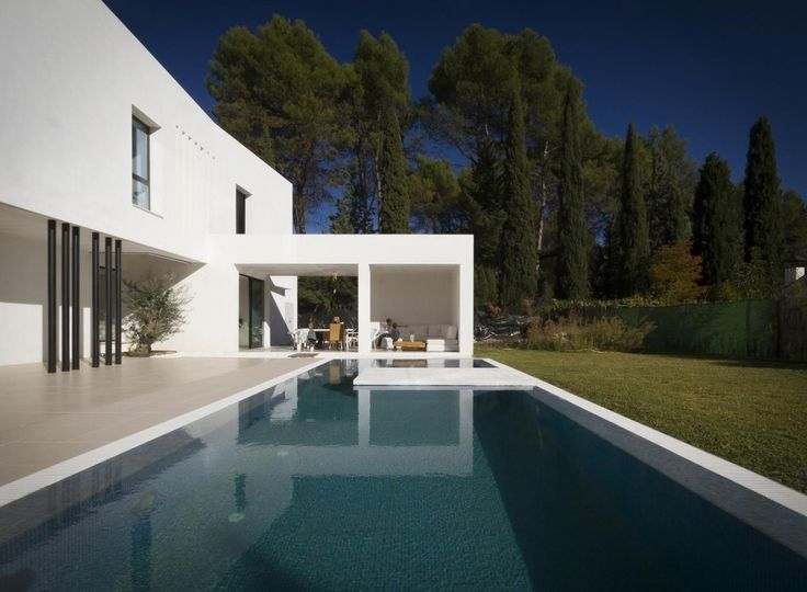 Gallery Of Avilés Ramos Residence / Ceres A+D   5