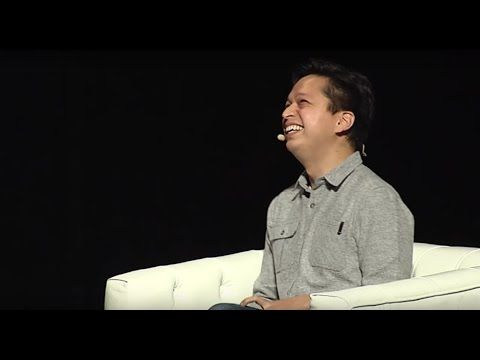Ben Silbermann at Startup School [Video] · The Macro
