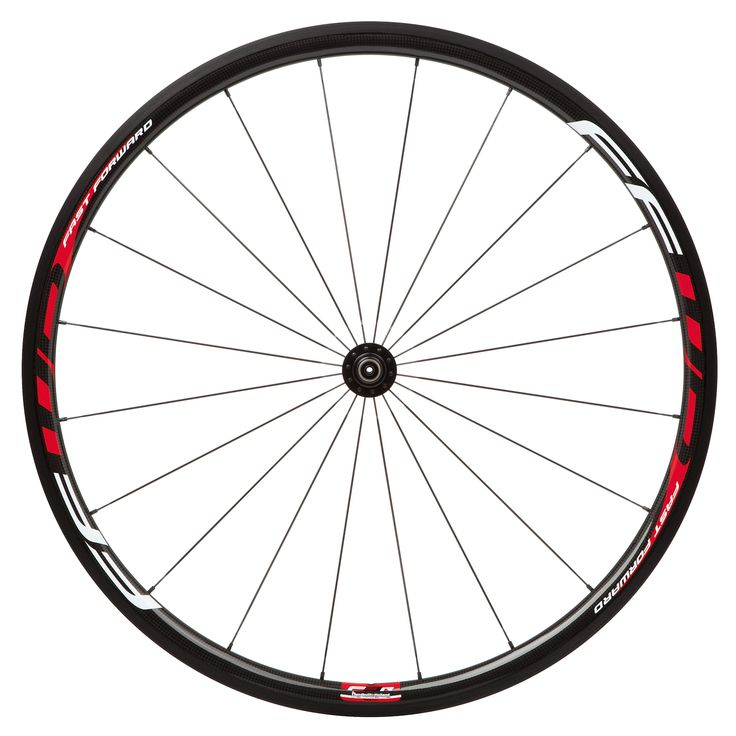 New F3R 30mm tubular also available with white logo's! Looking for disc brake wheels? We have that option too with the F3D!