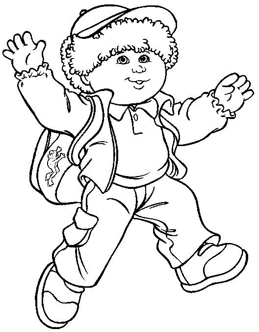 90 best Cabbage Patch Kids images on Pinterest | Cabbage patch ...