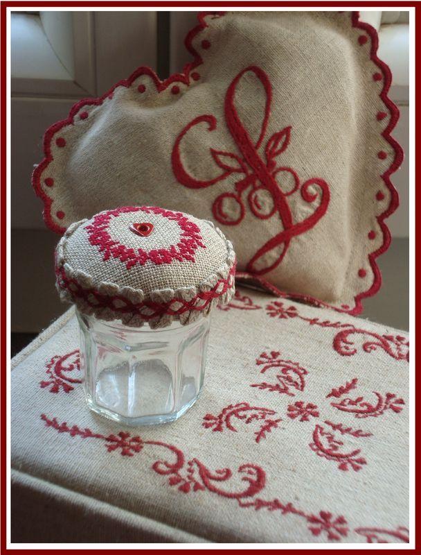1000 ideas about petit pot de confiture on pinterest. Black Bedroom Furniture Sets. Home Design Ideas