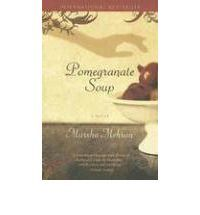 Pomegranate Soup: This author attended Marryatville High School in Adelaide although no longer a resident of Australia, perhaps that country had some influence on her life. Novel is set in Ireland, and the main characters are Iranian. Lots of Iranian recipes. Have actually read it - good.