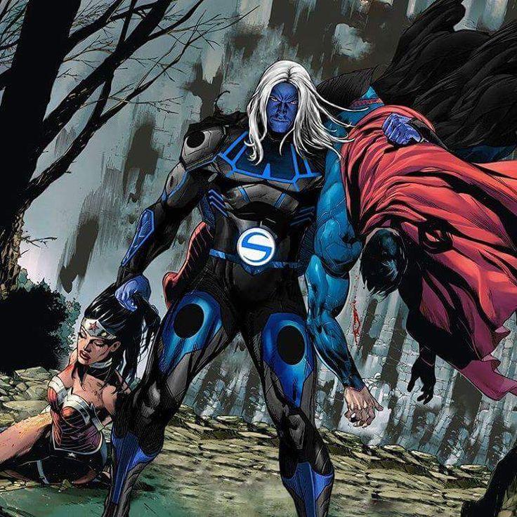 1000+ images about Superheroes vs Villains on Pinterest ...