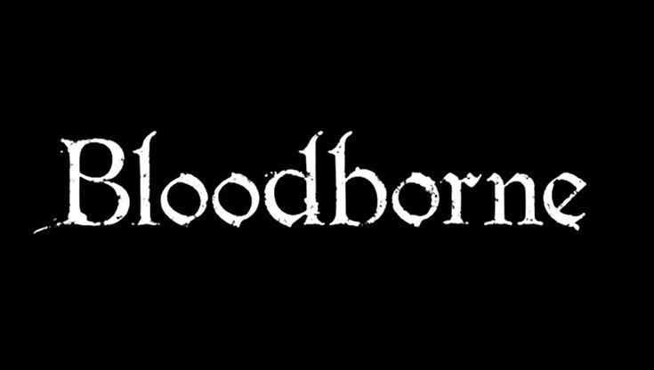 Bloodborne Font Free Download Hyperpix Bloodborne Free Fonts Download Logo Fonts Free