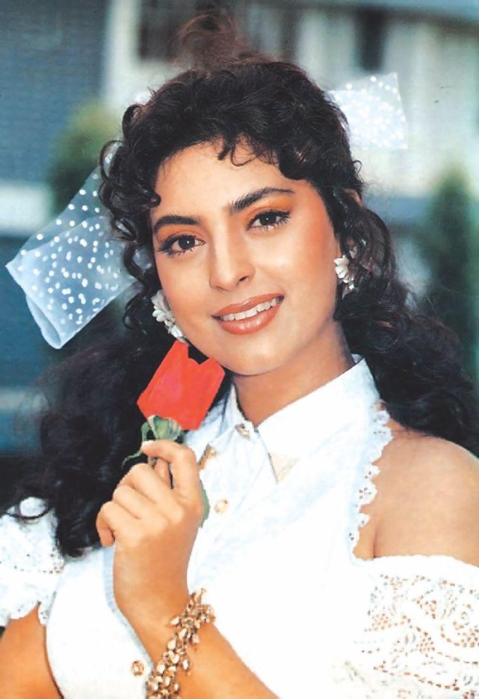 Джухи чавла актриса индийская фото