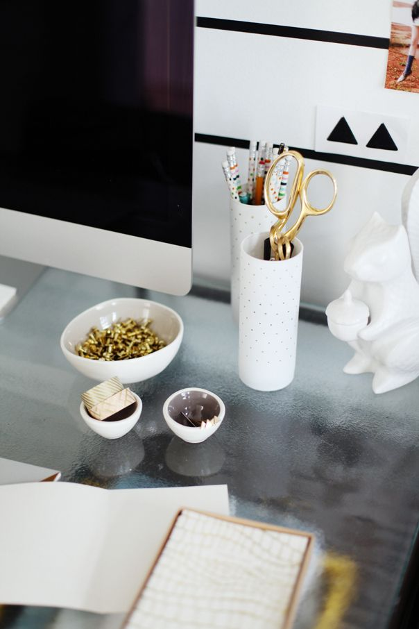 Style At Home: Sarah Sherman Samuel