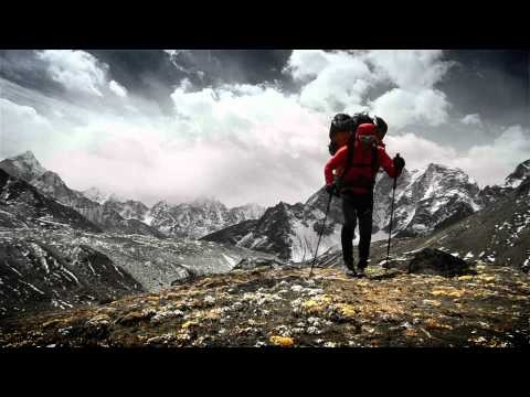 Mountain Gear - Mountain Hardwear Ueli Steck Trailer