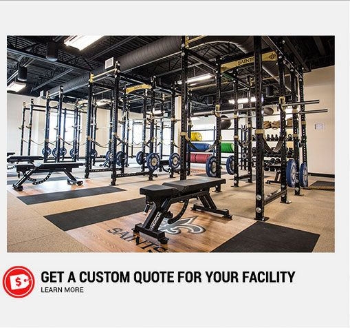Rogue Fitness is the leading provider of American Made Strength & Conditioning Equipment. Rogue is the official equipment supplier for the CrossFit Games