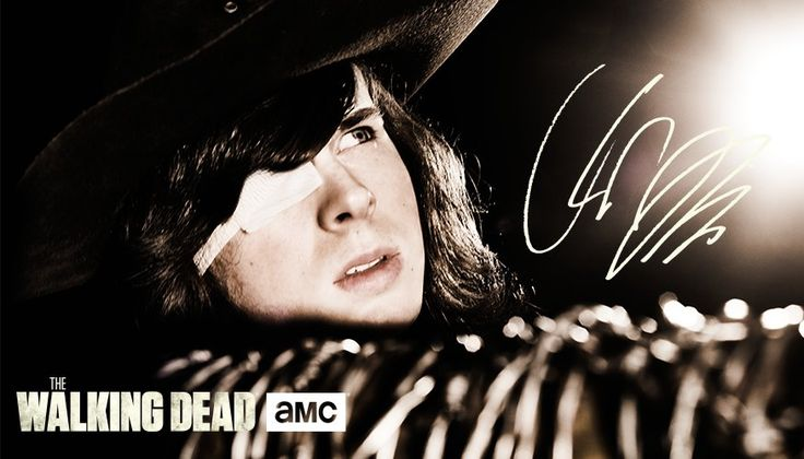 Tweets con contenido multimedia de The Walking Dead AMC (@WalkingDead_AMC)   Twitter