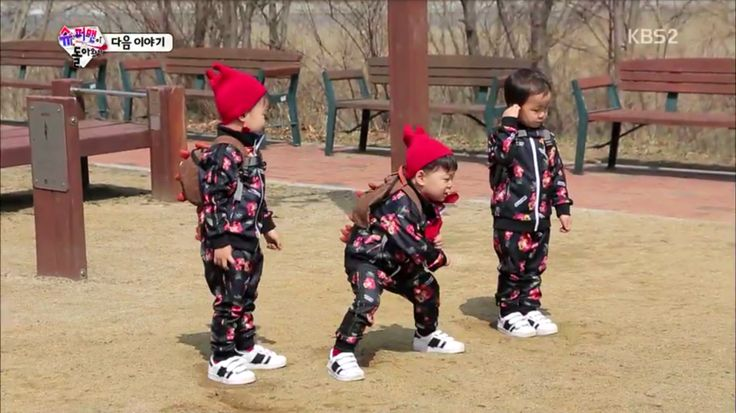 Flower power: Exercising in style - Watch preview ep.74 here: https://www.youtube.com/watch?v=Yod8R6zlm7s