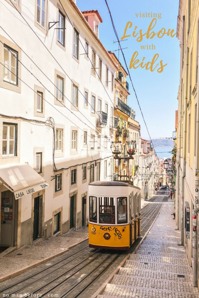 10 Tips for Visiting Lisbon with Kids   Things to do with kids in Lisbon, Portugal