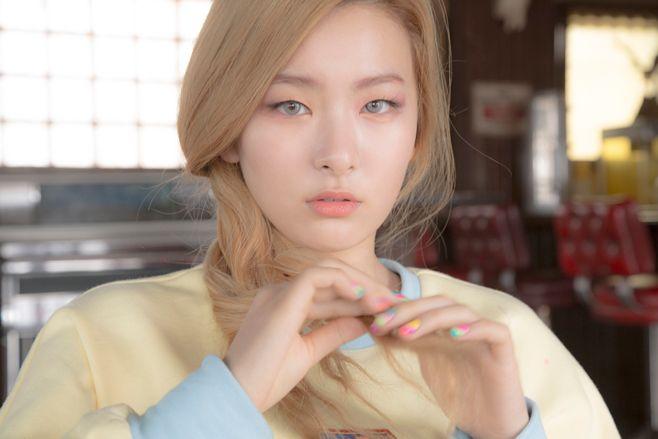 "Red Velvet's ""Ice Cream Cake"" Album Photo Shoot | Seulgi"